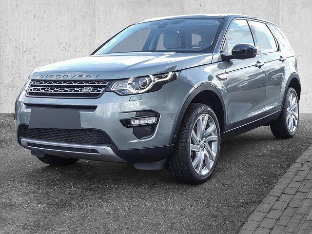 Land Rover Discovery Sport - 2.0 Si4 HSE XENON Leder LED