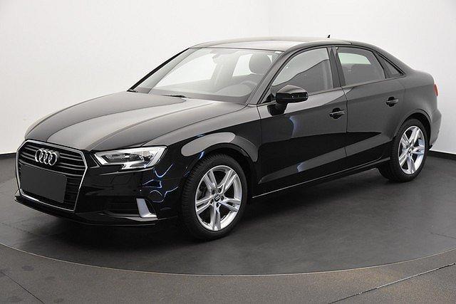 Audi A3 - Limousine 35 TDI S-tronic Sport Navi/Virtual Co