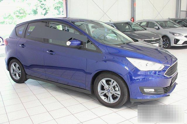 Ford C-MAX - 1,0 ECO BOOST COOL CONNECT START/STOP