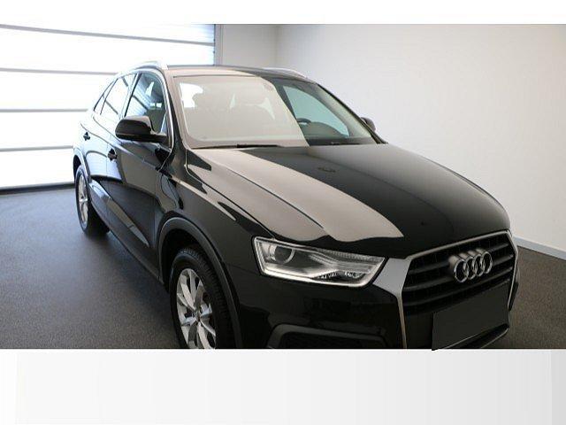 Audi Q3 - 1.4 TFSI design