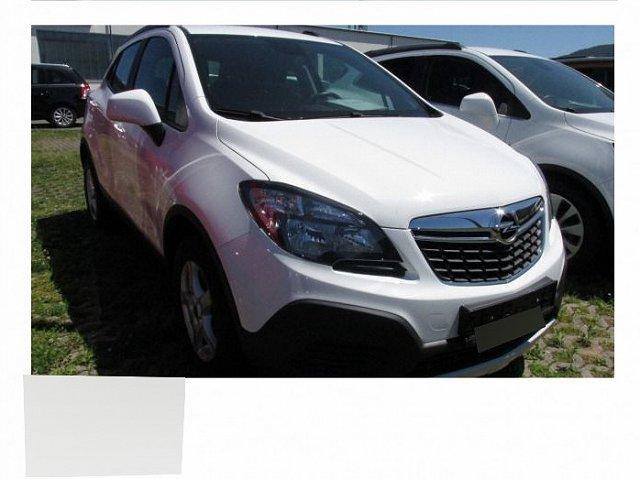 Opel Mokka - 1.6 Selection