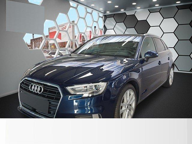 Audi A3 - 1.6 TDI Sportback S tronic