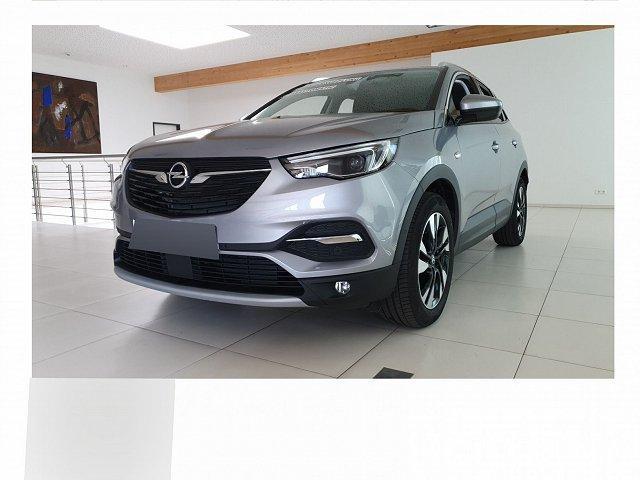 Opel Grandland - X 1.2 Turbo INNOVATION (EURO 6d-TEMP)