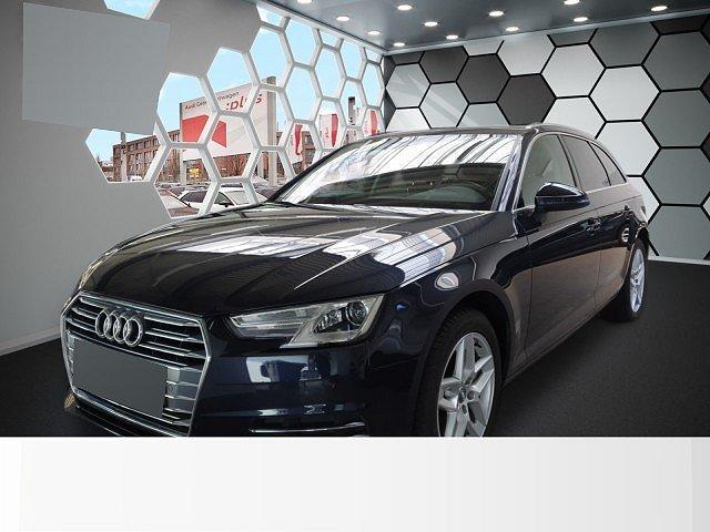 Audi A4 allroad quattro - 2.0 TDI Avant sport