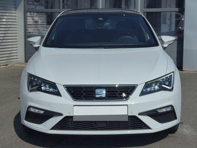 Seat Leon - FR TSI DSG +18 ZOLL+PANO+ACC+DCC+BEATS+FULL