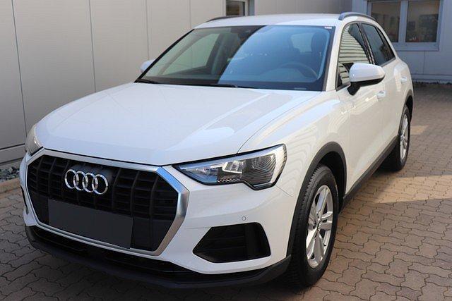 Audi Q3 - 35 1.5 TFSI Navi,Virtual,GRA,Sitzhz.,