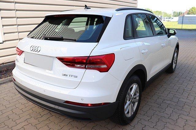 Audi Q3 35 1.5 TFSI Navi,Virtual,GRA,Sitzhz.,