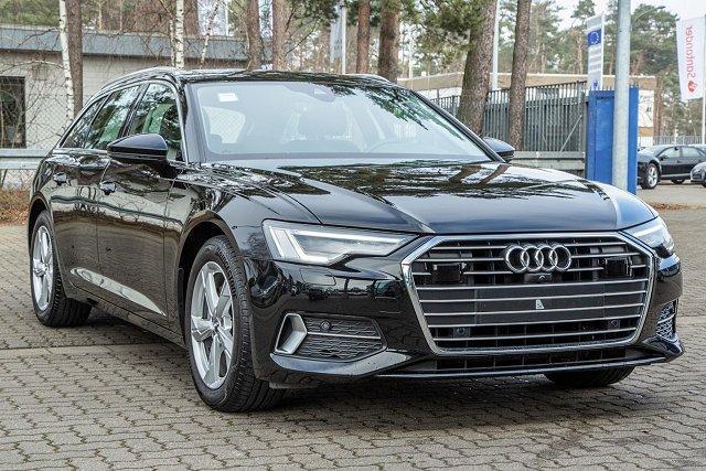 Audi A6 allroad quattro - Avant*SPORT*40 TDI S-TRO*MATRIX*KAM*/UPE:62