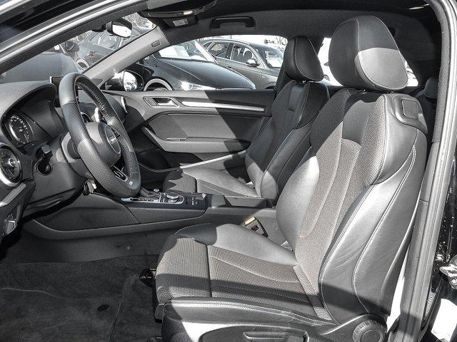 Audi A3 2.0 TFSI quattro S Line Tempomat Alu