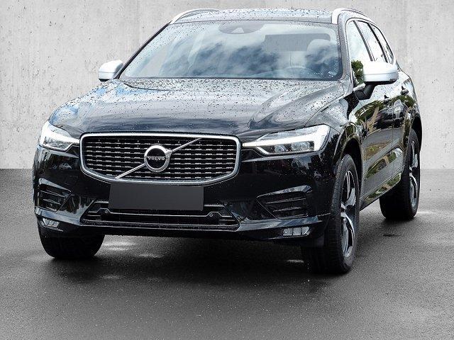 Volvo XC60 - XC 60 D5 DPF AWD R-Design (EURO 6d-TEMP)