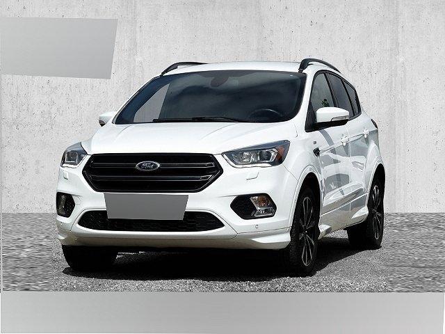 Ford Kuga - ST-Line 2.0 TDCi Navi Winter Pkt. Keyless Parklenkass. PDCv+h LED-Tagfahrlicht Beheizb. Frontsch.