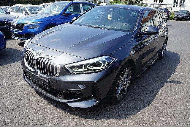 BMW 1er - 118 i M Sport*Live Cockpit Plus*DAB*Kamera*Pano
