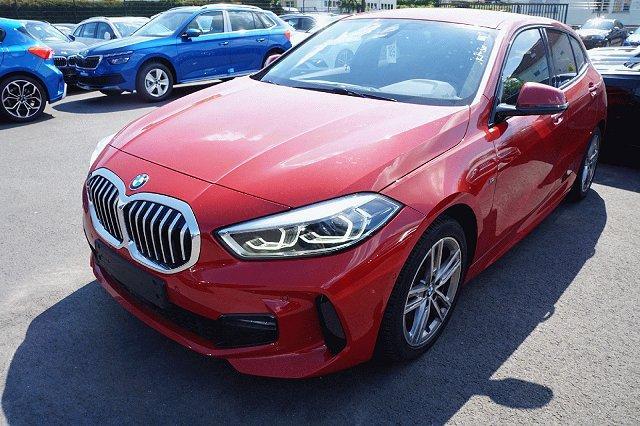 BMW 1er - 118 i M Sport*Live Cockpit Plus*DAB*Kamera*LED*