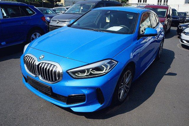 BMW 1er - 118 i M Sport*Live Cockpit Plus*DAB*Kamera*