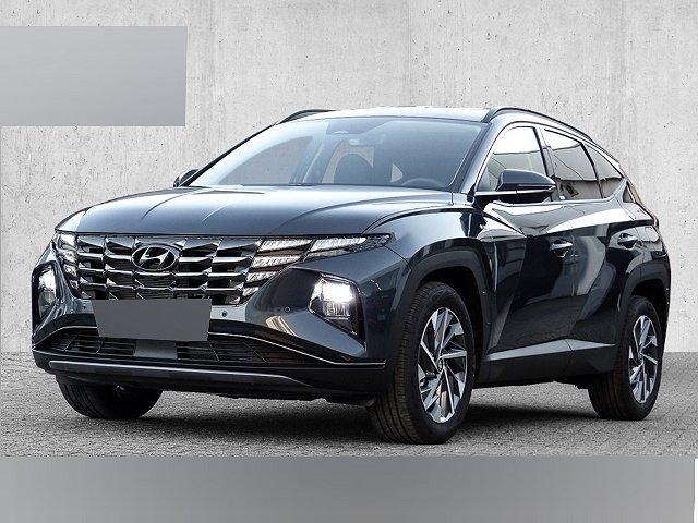 Hyundai Tucson - NEW 1.6 CRDi 136PS (+48V) 7-DCT 2WD TREND Krell, elektr. Heckklappe, Assist.-Paket
