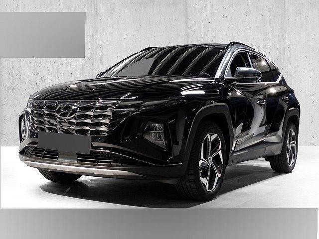 Hyundai Tucson - NEW 1.6 GDi Turbo 150 PS (+48V) 7-DCT 2WD PRIME (ECS), Sicherheitsanz.-Paket, Assis