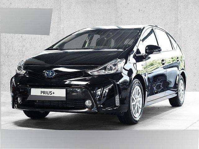 Toyota Prius+ - Prius_plus Comfort 1.8 VVT-i EU6d-T 7-Sitzer LED Keyless HUD ACC Rückfahrkam. Fernlichtass.