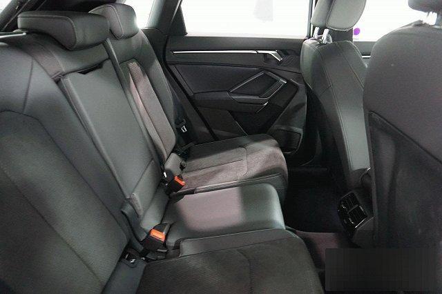 Audi Q3 40 TFSI QUATTRO S-TRONIC S-LINE NAVI LED PANO AHK LM19
