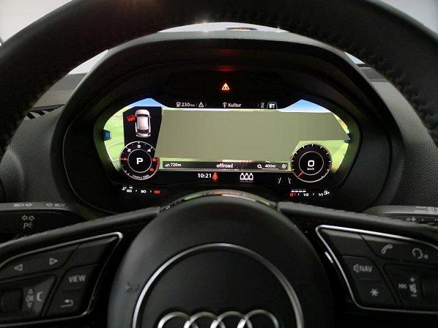 Audi Q2 30 TDI S tronic sport AHK Navi Plus Parkhilfe
