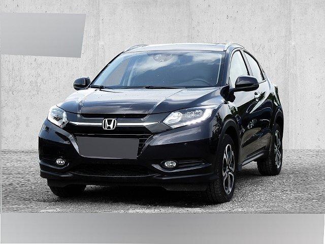 Honda HR-V - Executive 1.5 i-VTEC LED Navi Keyless Rückfahrkam. Panorama Fernlichtass. PDCv+h