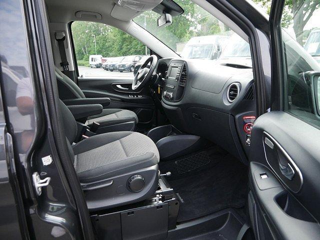 Mercedes-Benz Vito - 114 CDI Tourer Edition Navi Kamera Tisch Li