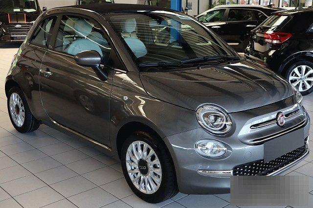 Fiat 500C - 1,0 GSE HYBRID DOLCEVITA SERIE 9