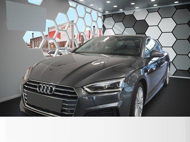 Audi A5 - Coupe 40 TFSI design (EURO 6d-TEMP)