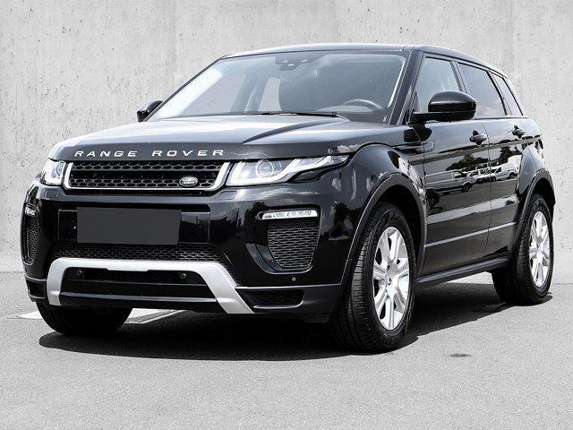 Land Rover Range Rover Evoque - TD4 SE DYNAMIC Distronic All