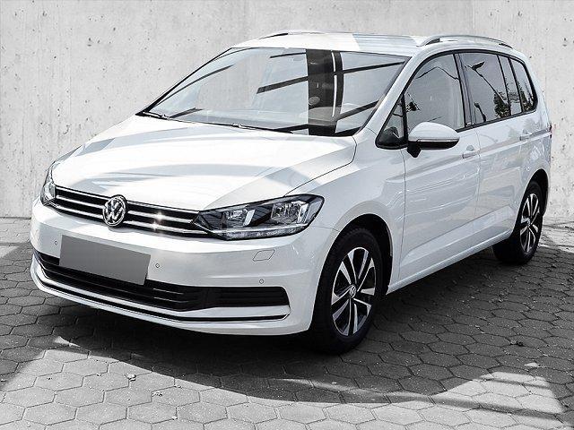 Volkswagen Touran - 1.5 TSI DSG United Comfortline 7-Sitzer N