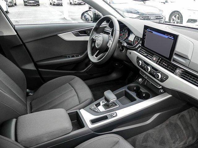 Audi A4 Avant 30 TDI S tronic Sport advanced Facelif