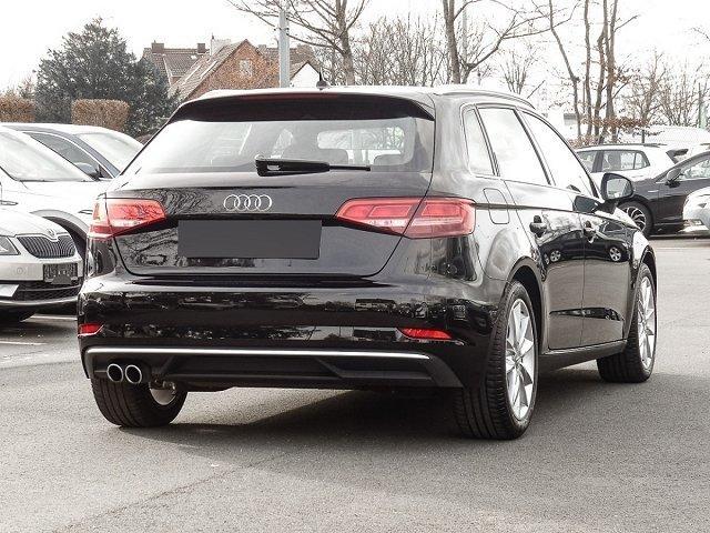 Audi A3 Sportback 2.0 TDI S tronic sport NAVI VIRTUAL