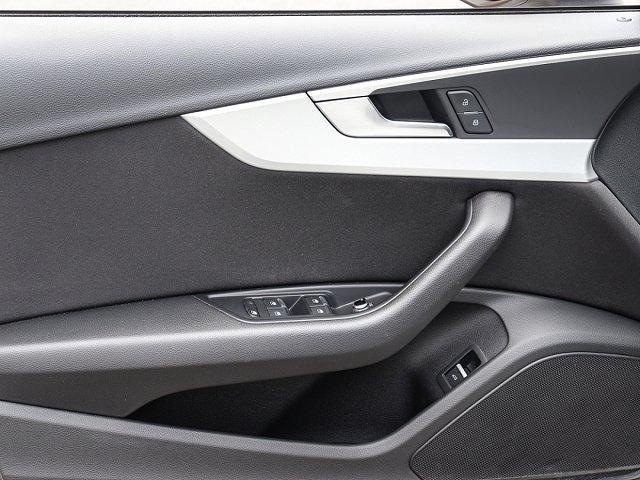 Audi A4 Avant 2.0 TDI PreSense Navi Automatik Keyless