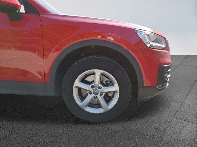 Audi Q2 1.4 TFSI COD AHK Panorama LED Navi
