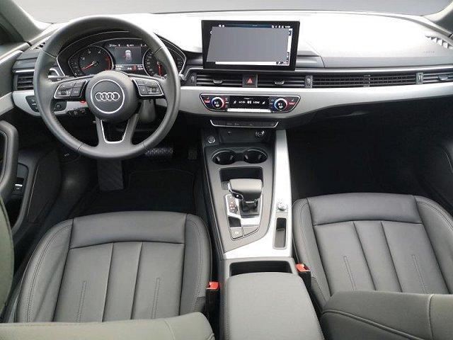 Audi A4 Limousine Avant 35 TDI Advanced Navi/Leder/Assist/DAB/uvm.