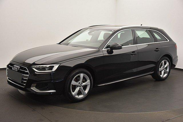 Audi A4 allroad quattro - Avant 35 TFSI S-tronic Advance ACC/LED/Navi
