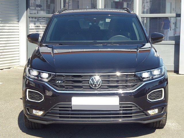 Volkswagen T-Roc - Sport R-Line 4Motion TDI DSG +19 ZOLL+DIGI