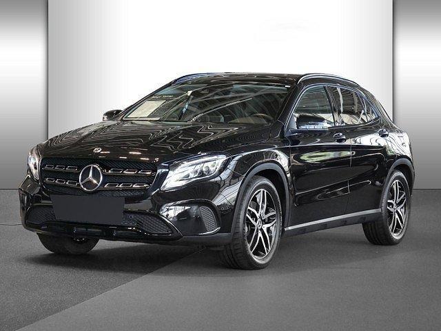 Mercedes-Benz GLA - 250 Urban Night AHK Pano Navi LED+ Kamera Ke