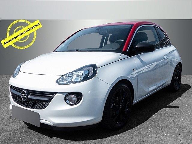 Opel Adam - 120 Jahre 1.4 Navi Allwetter Klimaauto DAB