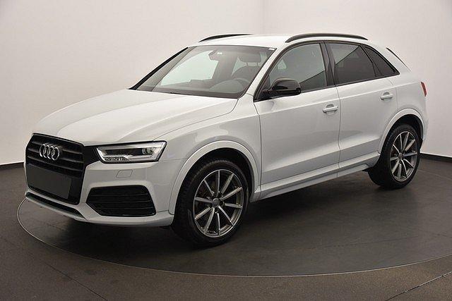 Audi Q3 - 1.4 TFSI S-tronic sport LED/Sportsi