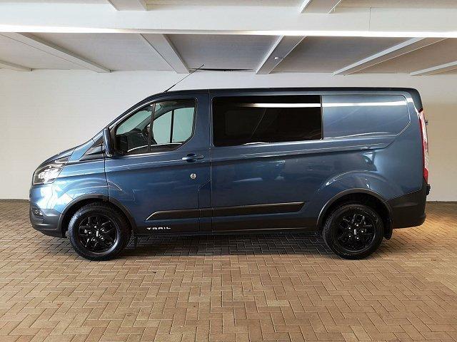 Ford Transit Custom - TRAIL MHEV 340 L1 AHK / PDC ACC