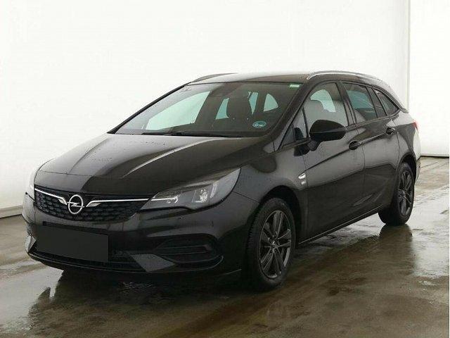 Opel Astra Sports Tourer - K 1.5 D 2020