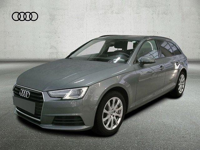 Audi A4 allroad quattro - Avant 2.0 TDI S tronic Xenon+ AHK Virtual Cockp
