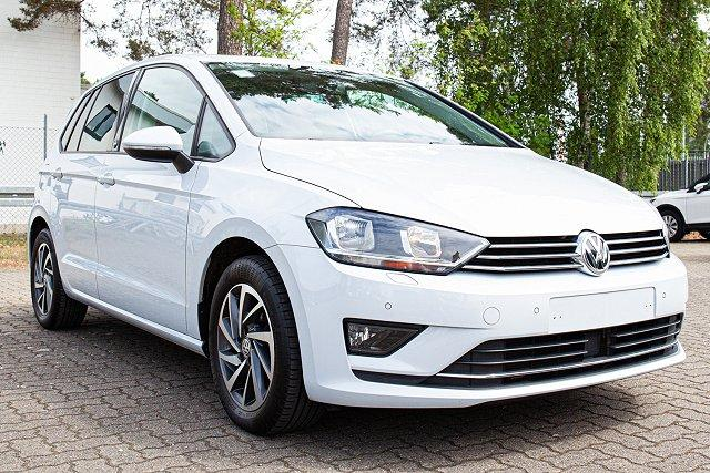Volkswagen Golf - Sportsvan SOUND 1.6TDI *+PANO+NAVI+ACC+APP*