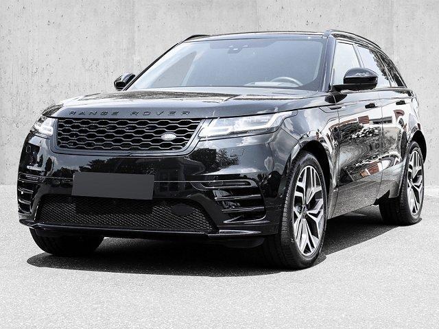 Land Rover Range Rover Velar - 3.0 D SD6 R-Dynamic SE Black P
