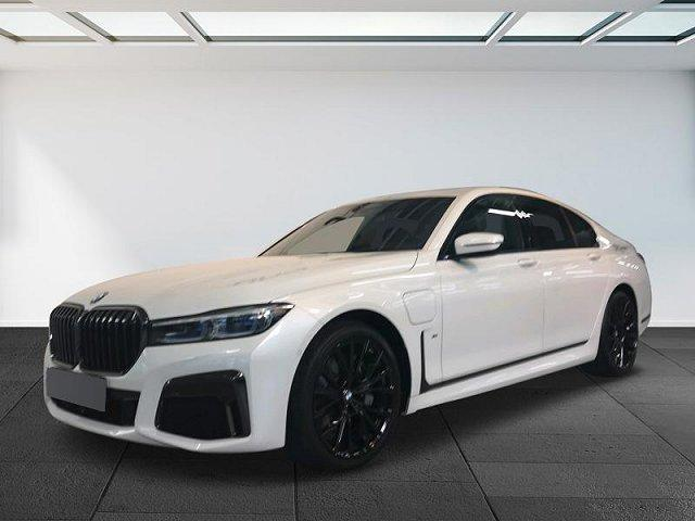BMW 7er - 745e iPerfomance M-Sport+Innovationspaket