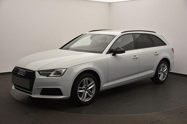 Audi A4 allroad quattro - Avant 1.4 TFSI basis Xenon/Multilenk