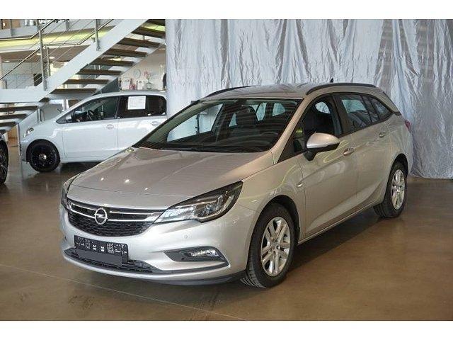 Opel Astra Sports Tourer - ST Edition 1.6CDTI Autom Navi Klimaaut SHZ