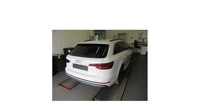 Audi A4 allroad quattro Avant 2.0 TDI S-tronic sport S-line Navi,Virtua