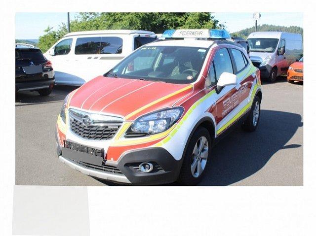 Opel Mokka - 1.4T Edition ecoFlex 4x4
