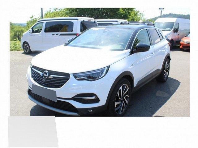 Opel Grandland - X 1.2 Turbo INNOVATION